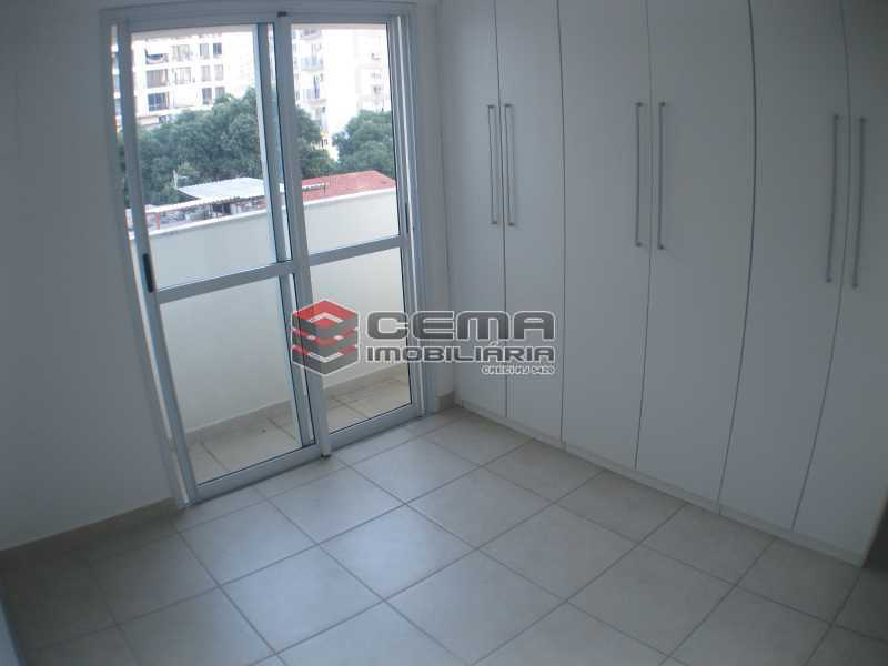 suíte - Apartamento 2 quartos para alugar Botafogo, Zona Sul RJ - R$ 3.800 - LAAP24645 - 11