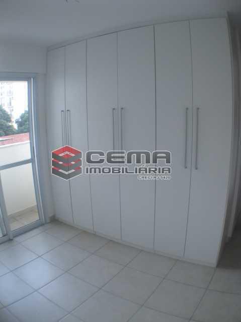 suíte - Apartamento 2 quartos para alugar Botafogo, Zona Sul RJ - R$ 3.800 - LAAP24645 - 9
