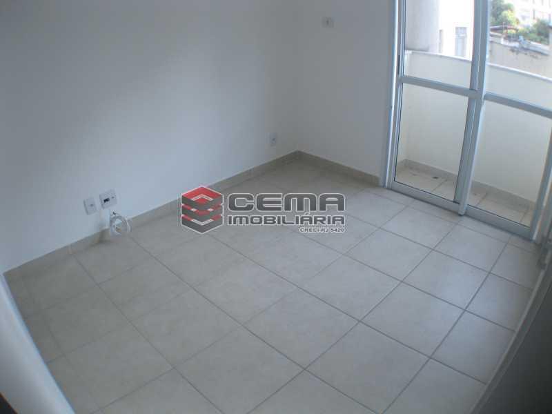 suíte - Apartamento 2 quartos para alugar Botafogo, Zona Sul RJ - R$ 3.800 - LAAP24645 - 10