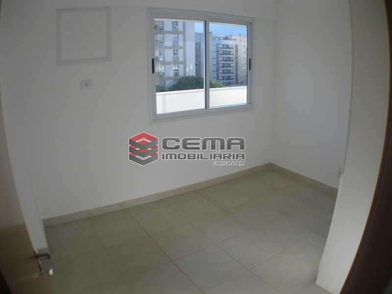 quarto1 - Apartamento 2 quartos para alugar Botafogo, Zona Sul RJ - R$ 3.650 - LAAP24647 - 13