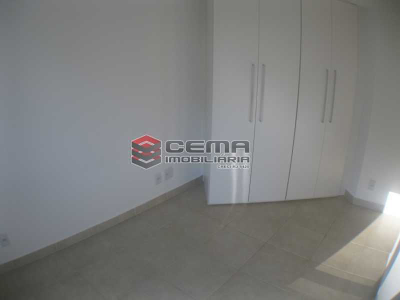 suíte - Apartamento 2 quartos para alugar Botafogo, Zona Sul RJ - R$ 3.650 - LAAP24647 - 15