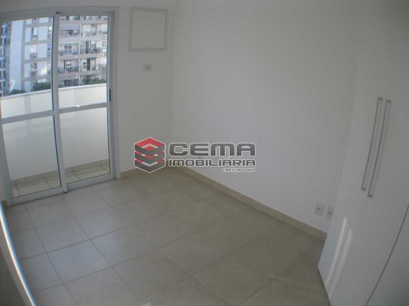 suíte - Apartamento 2 quartos para alugar Botafogo, Zona Sul RJ - R$ 3.650 - LAAP24647 - 14
