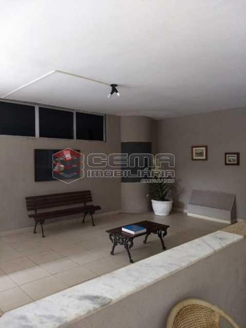 8 - Kitnet/Conjugado 27m² à venda Rua das Laranjeiras,Laranjeiras, Zona Sul RJ - R$ 235.000 - LAKI10317 - 9