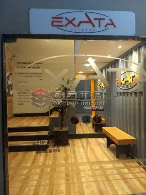 9 - Kitnet/Conjugado 27m² à venda Rua das Laranjeiras,Laranjeiras, Zona Sul RJ - R$ 235.000 - LAKI10317 - 10
