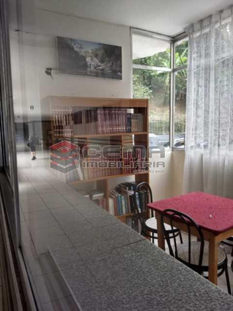 10 - Kitnet/Conjugado 27m² à venda Rua das Laranjeiras,Laranjeiras, Zona Sul RJ - R$ 235.000 - LAKI10317 - 11