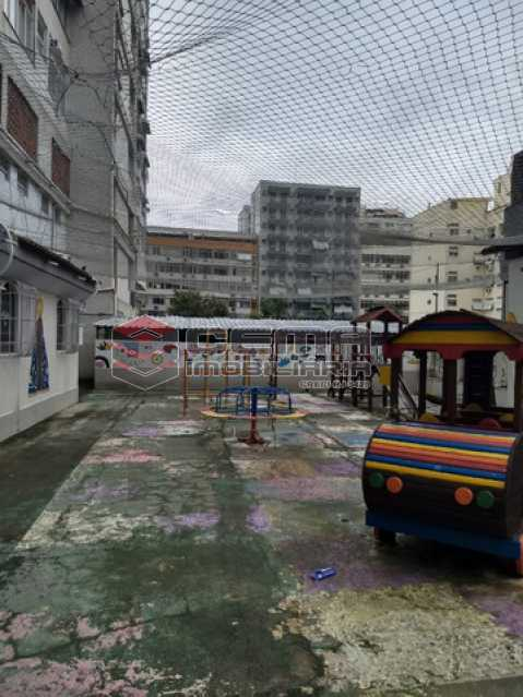 11 - Kitnet/Conjugado 27m² à venda Rua das Laranjeiras,Laranjeiras, Zona Sul RJ - R$ 235.000 - LAKI10317 - 12