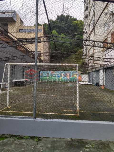 13 - Kitnet/Conjugado 27m² à venda Rua das Laranjeiras,Laranjeiras, Zona Sul RJ - R$ 235.000 - LAKI10317 - 14