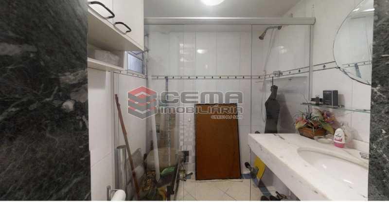 12 - Cobertura 2 quartos à venda Flamengo, Zona Sul RJ - R$ 1.500.000 - LACO20128 - 13
