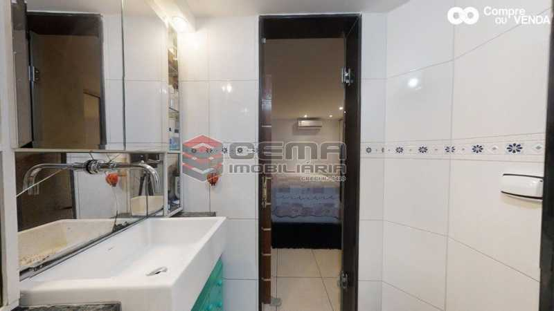 15 - Cobertura 2 quartos à venda Flamengo, Zona Sul RJ - R$ 1.500.000 - LACO20128 - 16