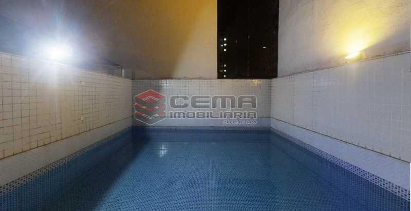 17 - Cobertura 2 quartos à venda Flamengo, Zona Sul RJ - R$ 1.500.000 - LACO20128 - 18