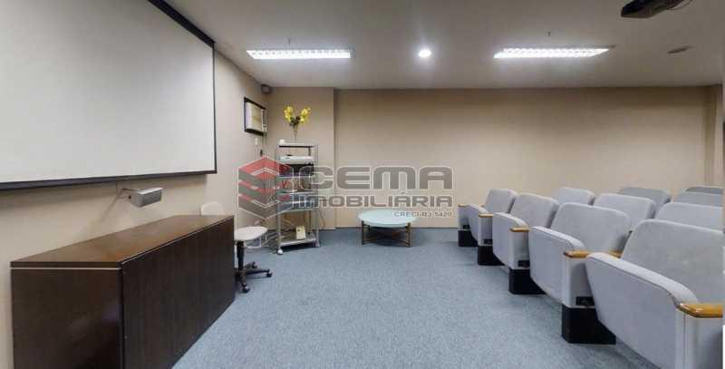 18 - Cobertura 2 quartos à venda Flamengo, Zona Sul RJ - R$ 1.500.000 - LACO20128 - 19