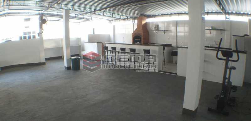 WhatsApp Image 2020-09-10 at 1 - Apartamento para alugar Rua Ministro Viveiros de Castro,Copacabana, Zona Sul RJ - R$ 2.700 - LAAP33961 - 27