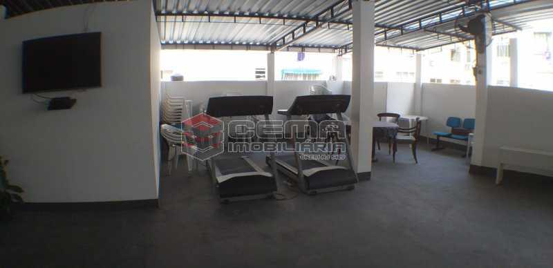 WhatsApp Image 2020-09-10 at 1 - Apartamento para alugar Rua Ministro Viveiros de Castro,Copacabana, Zona Sul RJ - R$ 2.700 - LAAP33961 - 29