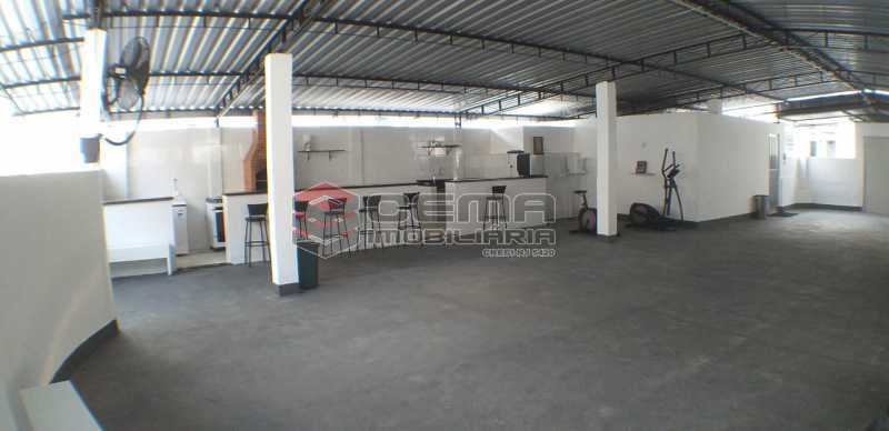 WhatsApp Image 2020-09-10 at 1 - Apartamento para alugar Rua Ministro Viveiros de Castro,Copacabana, Zona Sul RJ - R$ 2.700 - LAAP33961 - 30