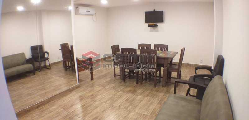WhatsApp Image 2020-09-10 at 1 - Apartamento para alugar Rua Ministro Viveiros de Castro,Copacabana, Zona Sul RJ - R$ 2.700 - LAAP33961 - 31