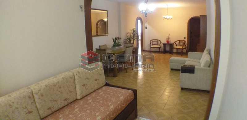 WhatsApp Image 2020-09-10 at 1 - Apartamento para alugar Rua Ministro Viveiros de Castro,Copacabana, Zona Sul RJ - R$ 2.700 - LAAP33961 - 5