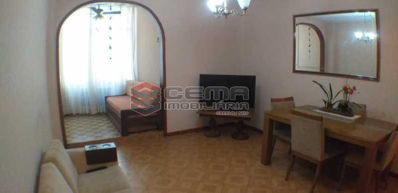WhatsApp Image 2020-09-10 at 1 - Apartamento para alugar Rua Ministro Viveiros de Castro,Copacabana, Zona Sul RJ - R$ 2.700 - LAAP33961 - 3