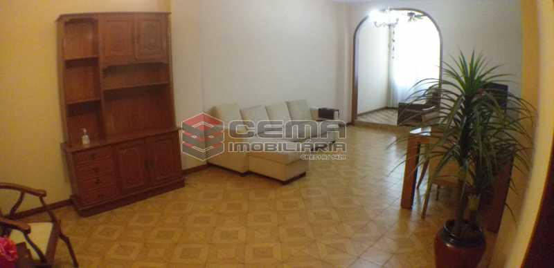 WhatsApp Image 2020-09-10 at 1 - Apartamento para alugar Rua Ministro Viveiros de Castro,Copacabana, Zona Sul RJ - R$ 2.700 - LAAP33961 - 4