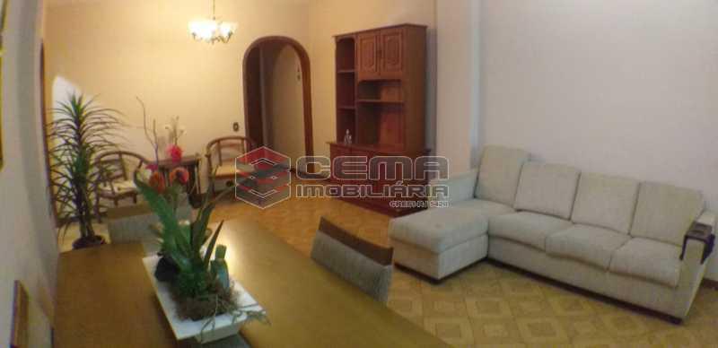 WhatsApp Image 2020-09-10 at 1 - Apartamento para alugar Rua Ministro Viveiros de Castro,Copacabana, Zona Sul RJ - R$ 2.700 - LAAP33961 - 1