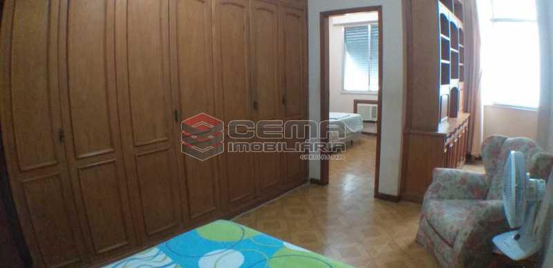 WhatsApp Image 2020-09-10 at 1 - Apartamento para alugar Rua Ministro Viveiros de Castro,Copacabana, Zona Sul RJ - R$ 2.700 - LAAP33961 - 8