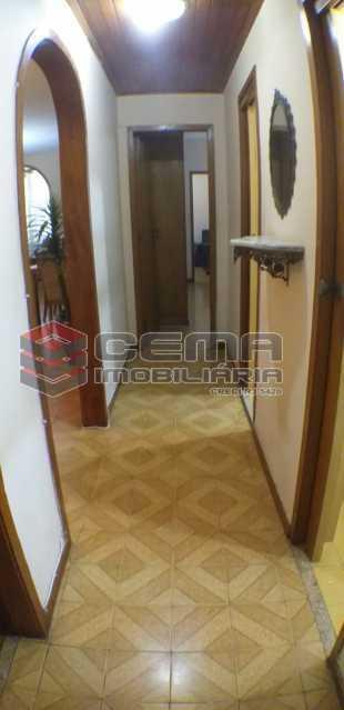 WhatsApp Image 2020-09-10 at 1 - Apartamento para alugar Rua Ministro Viveiros de Castro,Copacabana, Zona Sul RJ - R$ 2.700 - LAAP33961 - 6