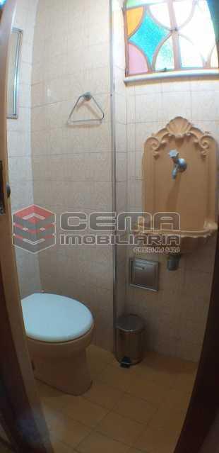 WhatsApp Image 2020-09-10 at 1 - Apartamento para alugar Rua Ministro Viveiros de Castro,Copacabana, Zona Sul RJ - R$ 2.700 - LAAP33961 - 18