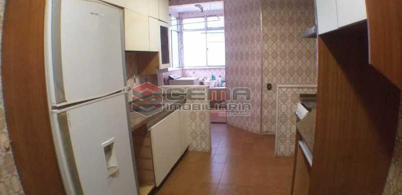 WhatsApp Image 2020-09-10 at 1 - Apartamento para alugar Rua Ministro Viveiros de Castro,Copacabana, Zona Sul RJ - R$ 2.700 - LAAP33961 - 21