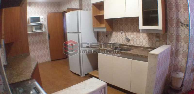 WhatsApp Image 2020-09-10 at 1 - Apartamento para alugar Rua Ministro Viveiros de Castro,Copacabana, Zona Sul RJ - R$ 2.700 - LAAP33961 - 23