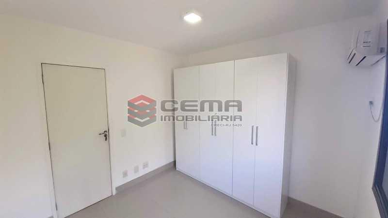 Quarto 1 - Cobertura 4 quartos para alugar Leblon, Zona Sul RJ - R$ 12.000 - LACO40147 - 7