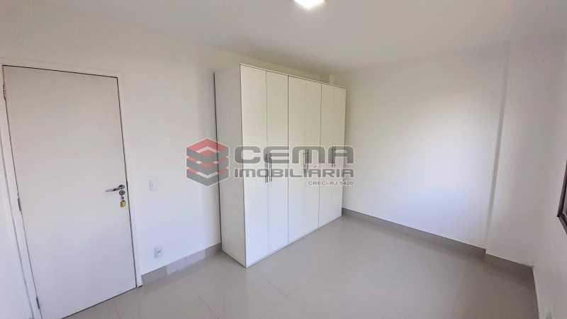 Quarto 2 - Cobertura 4 quartos para alugar Leblon, Zona Sul RJ - R$ 12.000 - LACO40147 - 8