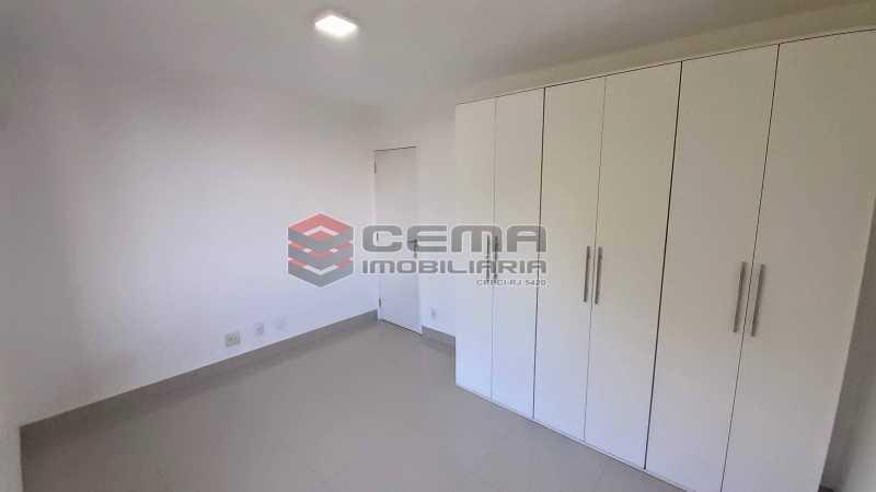 Quarto 2 - Cobertura 4 quartos para alugar Leblon, Zona Sul RJ - R$ 12.000 - LACO40147 - 9