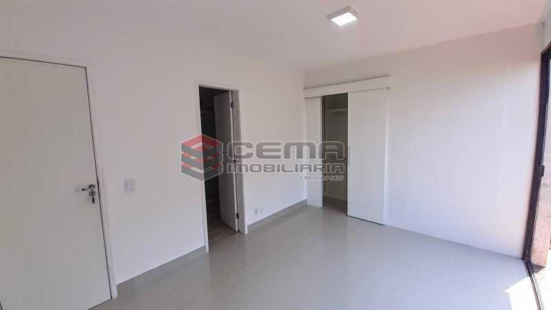 Quarto suíte 1 - Cobertura 4 quartos para alugar Leblon, Zona Sul RJ - R$ 12.000 - LACO40147 - 11
