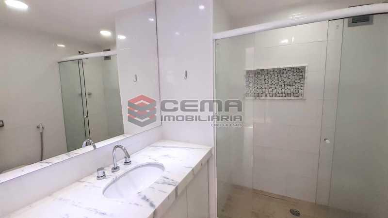 Banheiro Suíte 1 - Cobertura 4 quartos para alugar Leblon, Zona Sul RJ - R$ 12.000 - LACO40147 - 14