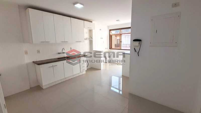 Cozinha - Cobertura 4 quartos para alugar Leblon, Zona Sul RJ - R$ 12.000 - LACO40147 - 15