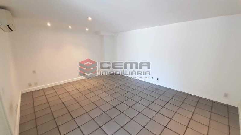 Salão - Cobertura 4 quartos para alugar Leblon, Zona Sul RJ - R$ 12.000 - LACO40147 - 19