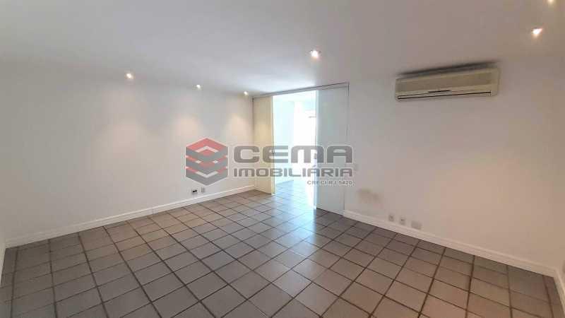 Salão - Cobertura 4 quartos para alugar Leblon, Zona Sul RJ - R$ 12.000 - LACO40147 - 20