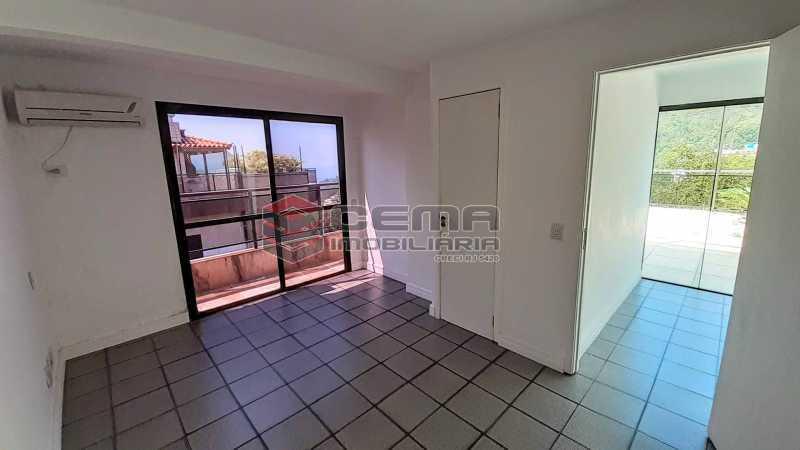 Quarto Suite 2 - Cobertura 4 quartos para alugar Leblon, Zona Sul RJ - R$ 12.000 - LACO40147 - 22