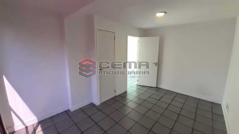 Quarto Suíte 2 - Cobertura 4 quartos para alugar Leblon, Zona Sul RJ - R$ 12.000 - LACO40147 - 23