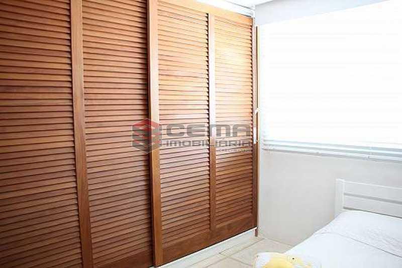 59767ec87dab7b9cd18cbc90b59d1e - Cobertura 3 quartos à venda Flamengo, Zona Sul RJ - R$ 2.600.000 - LACO30278 - 18