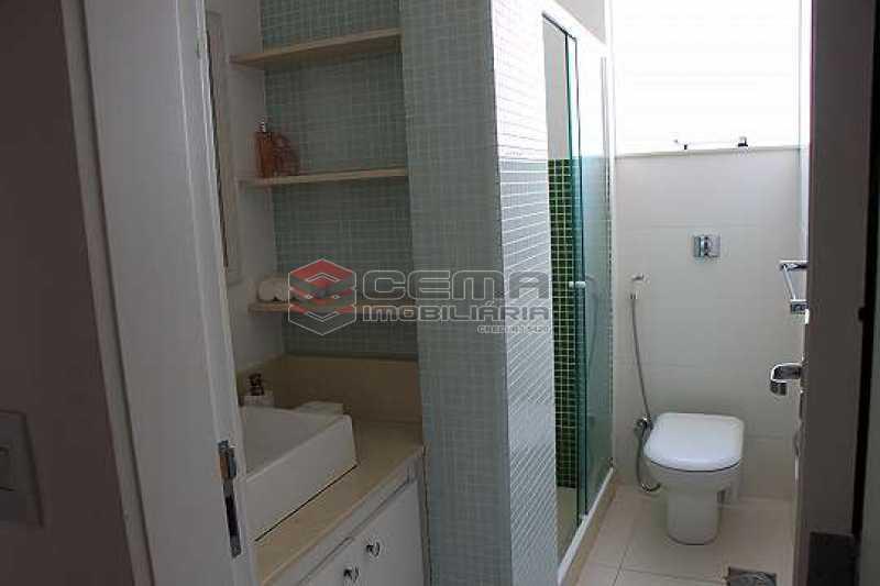 bda887deb31a23b504eacfbdf5299c - Cobertura 3 quartos à venda Flamengo, Zona Sul RJ - R$ 2.600.000 - LACO30278 - 19