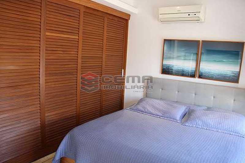c93ebda5dc47b4f4f79e6812aee41e - Cobertura 3 quartos à venda Flamengo, Zona Sul RJ - R$ 2.600.000 - LACO30278 - 17