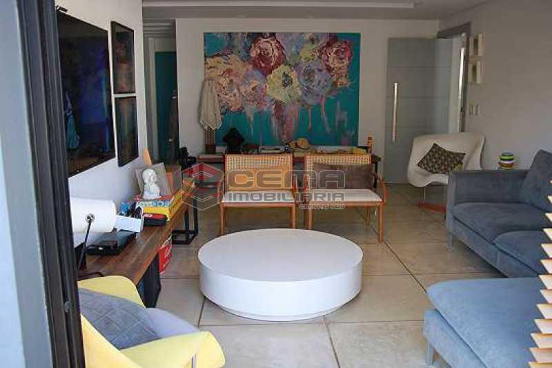 f7945dbd9fb82ab3e1dda3f88eeb7f - Cobertura 3 quartos à venda Flamengo, Zona Sul RJ - R$ 2.600.000 - LACO30278 - 6