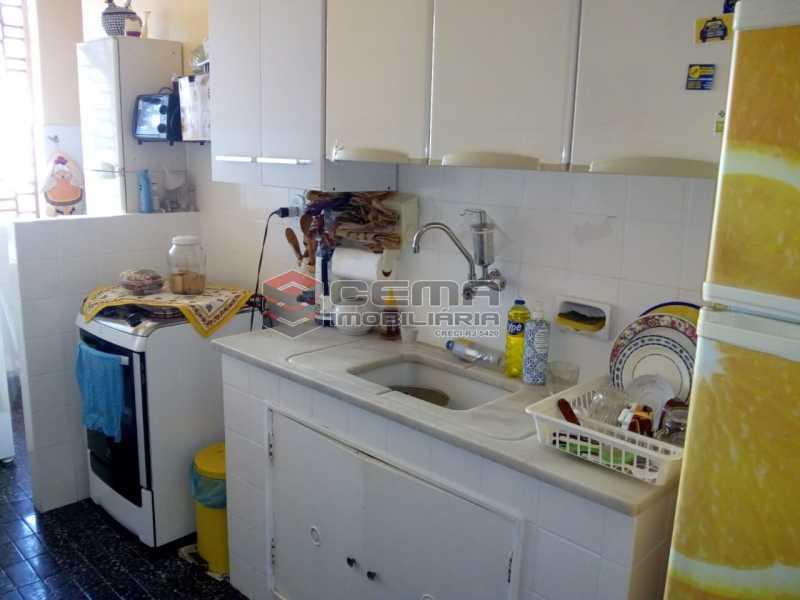 1b1632df-0032-458c-8c22-8d8d1c - Apartamento à venda Rua das Laranjeiras,Laranjeiras, Zona Sul RJ - R$ 608.000 - LAAP12609 - 14
