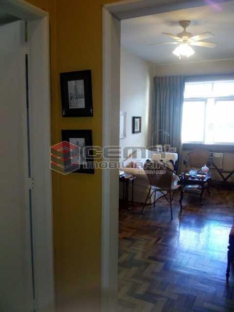 7bbd0ade-02b7-4824-85a7-8b3ce8 - Apartamento à venda Rua das Laranjeiras,Laranjeiras, Zona Sul RJ - R$ 608.000 - LAAP12609 - 3