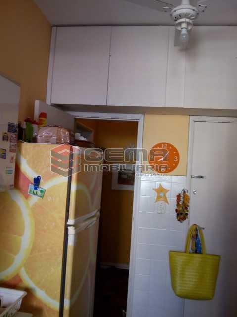 10e8fe79-e09b-4adc-8c02-dcba57 - Apartamento à venda Rua das Laranjeiras,Laranjeiras, Zona Sul RJ - R$ 608.000 - LAAP12609 - 15