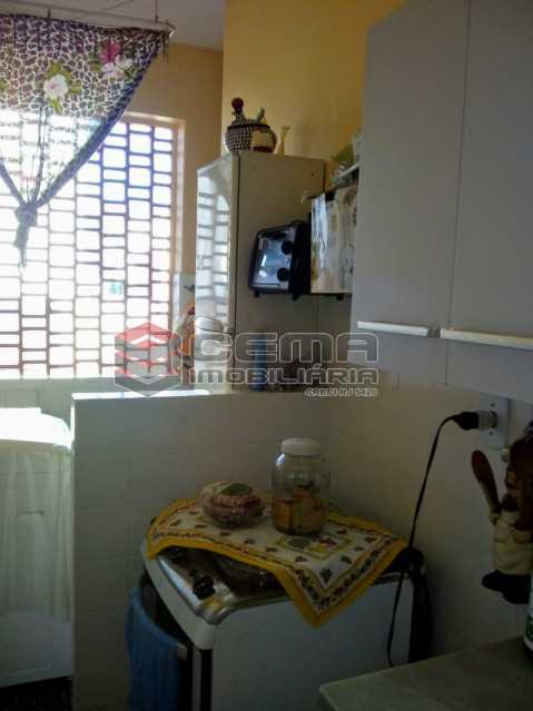 57eb4e66-6ede-4386-b942-bdeb64 - Apartamento à venda Rua das Laranjeiras,Laranjeiras, Zona Sul RJ - R$ 608.000 - LAAP12609 - 17