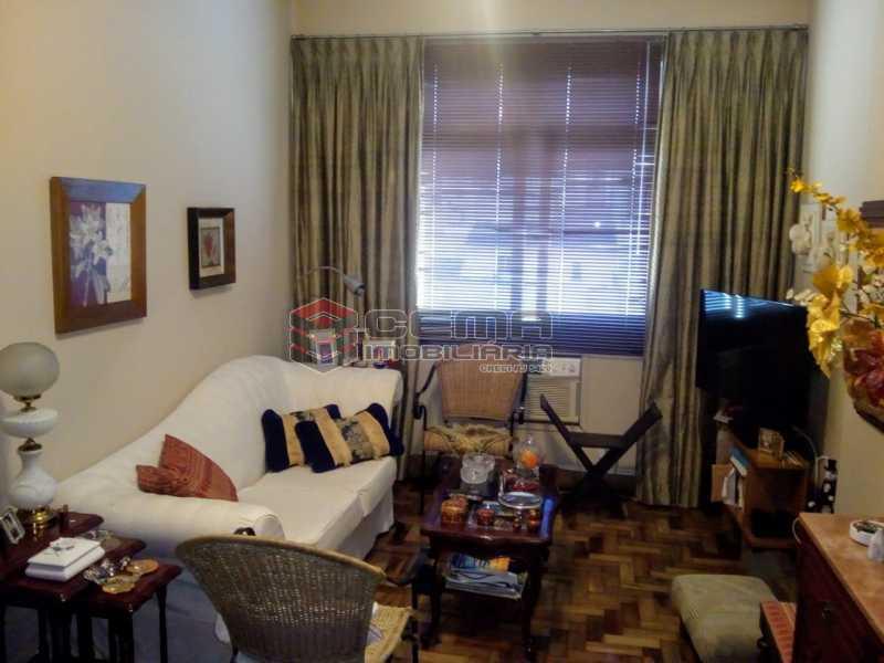 514f08f3-d580-492b-ad71-dca661 - Apartamento à venda Rua das Laranjeiras,Laranjeiras, Zona Sul RJ - R$ 608.000 - LAAP12609 - 4