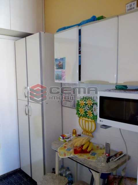 579eea52-b81f-434e-bfe0-8cebec - Apartamento à venda Rua das Laranjeiras,Laranjeiras, Zona Sul RJ - R$ 608.000 - LAAP12609 - 16