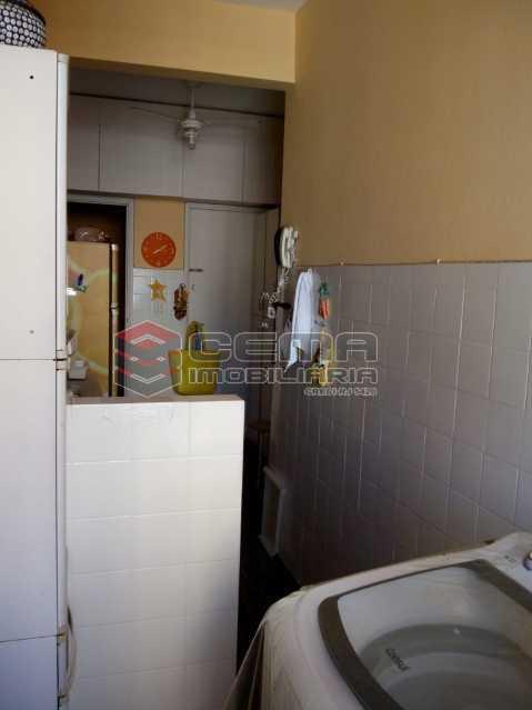 1300cc32-d0ec-43a4-bf9f-546453 - Apartamento à venda Rua das Laranjeiras,Laranjeiras, Zona Sul RJ - R$ 608.000 - LAAP12609 - 19