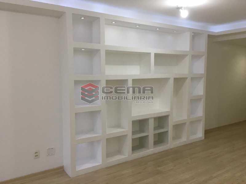 3 - Apartamento 2 quartos à venda São Cristóvão, Rio de Janeiro - R$ 490.000 - LAAP24685 - 4
